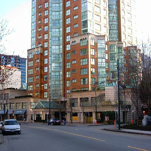 Vancouver Tower